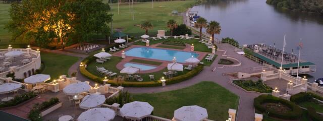 Riviera on Vaal